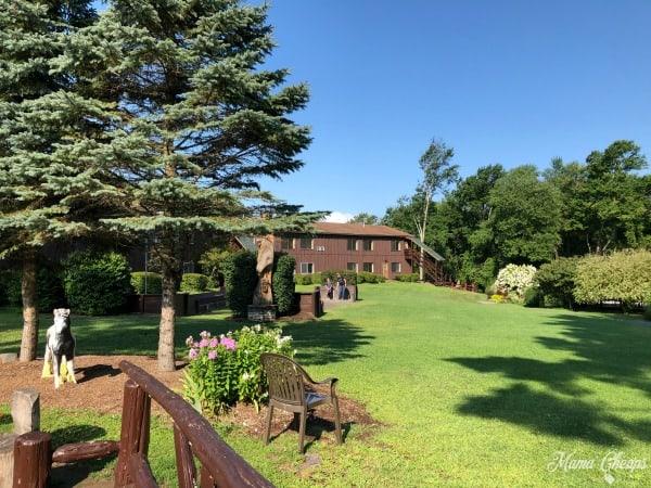 Pine Ridge Lawn