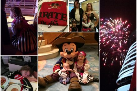 Best Tips for Pirate Night Disney Cruise