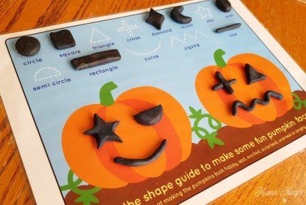 Pumpkin Play Mat 1