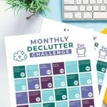 Declutter Challenge_#9 SQUARE 1