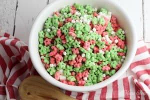 Elf Shelf Cereal