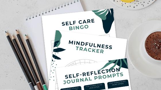 Self Care _ Mindfulness Bundle_#6_Blog