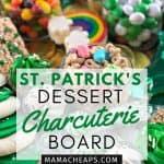 St Patrick's Dessert Charcuterie PIN 2