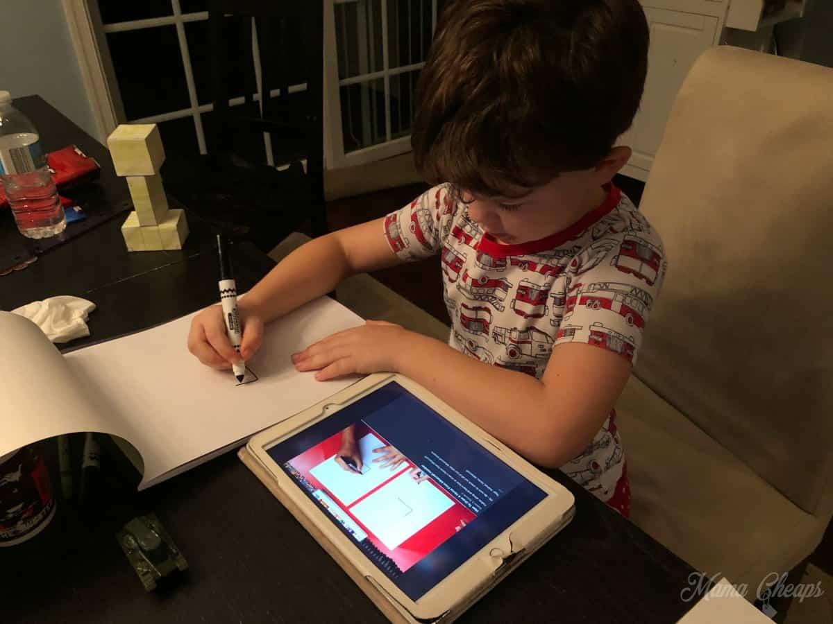 FREE Educational Websites for Kids art hub
