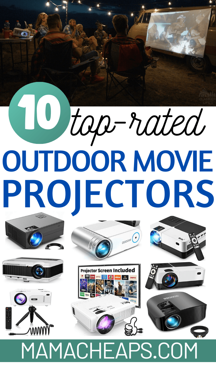 Movie Projectors PIN