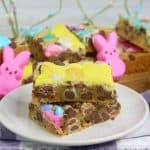 Peeps Cookie Bars SQUARE 2