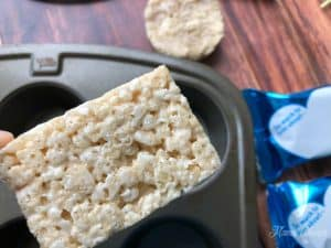 Rice Krispies Treats