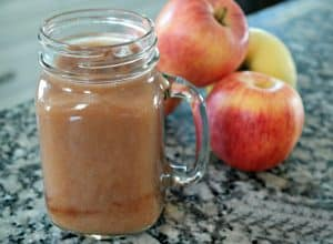 Slow Cooker Applesauce no wm