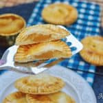 air fryer pies Apple Pie Filling