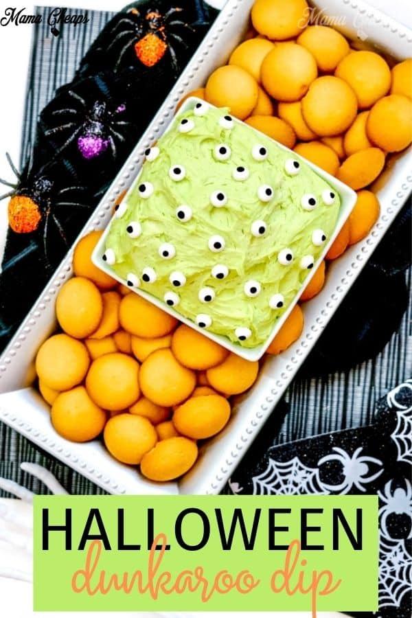 Halloween Dunkaroo Dip PIN