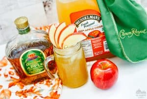 Crown Apple Cider Final