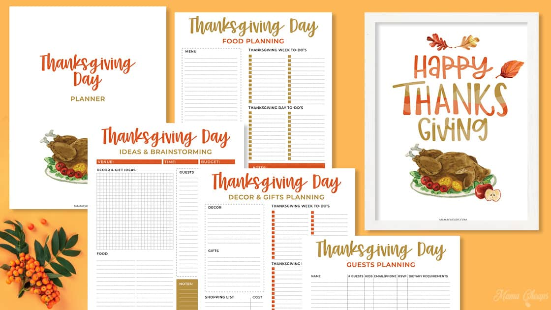 Thanksgiving-Day-Planner HERO